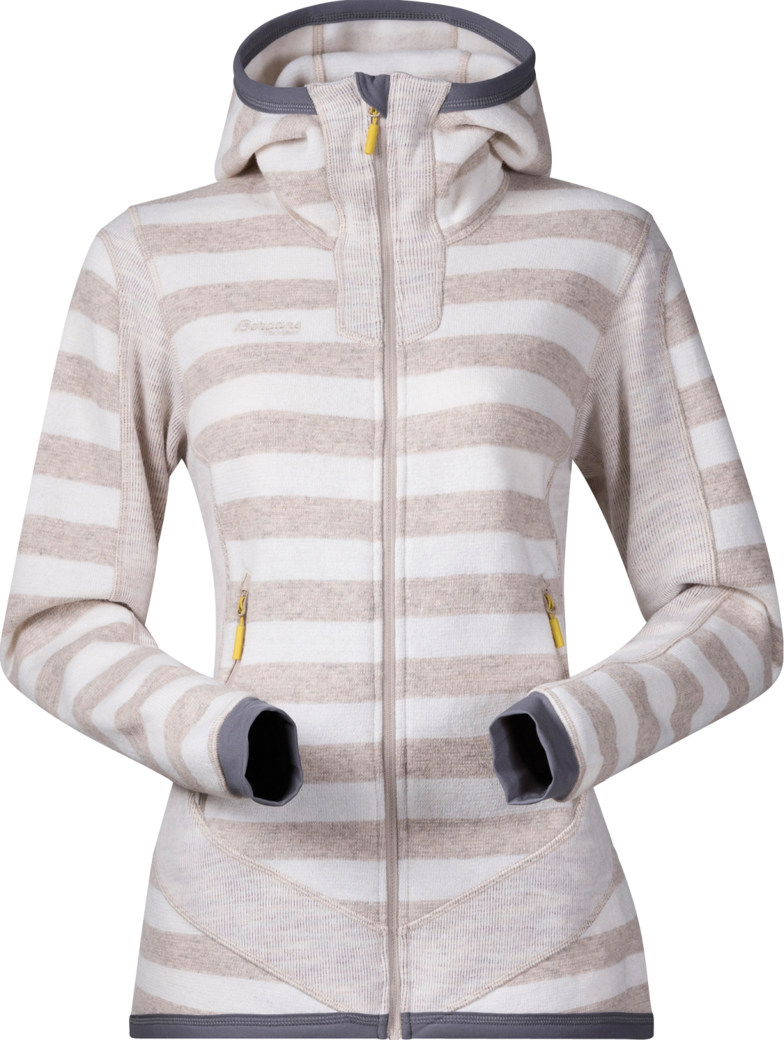 purchase cheap e437f 665e3 Bergans Damen Hollvin Wolljacke im Biwak Onlineshop kaufen