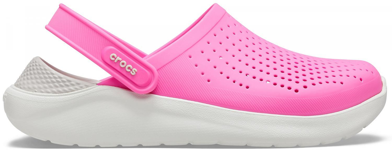 Crocs Damen LiteRide Clog im Biwak Onlineshop kaufen