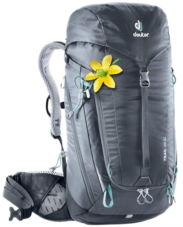 73022aa3309d4 Deuter Damen Trail 28 SL Wanderrucksack (Volumen 28 Liter   Gewicht ...
