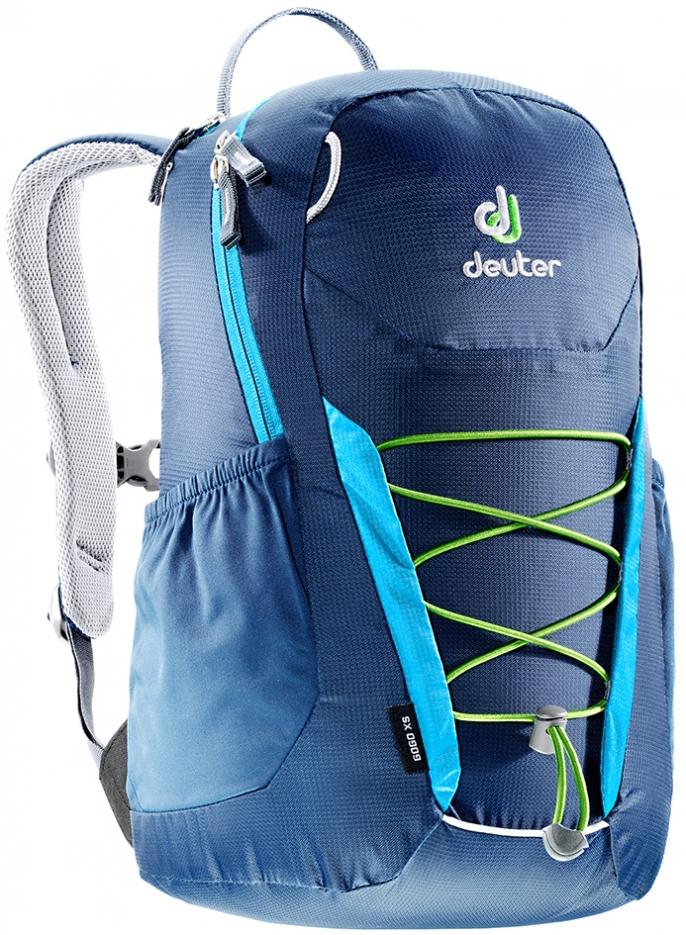 Deuter Gogo XS Kinderrucksack (Volumen 13 Liter Gewicht 0