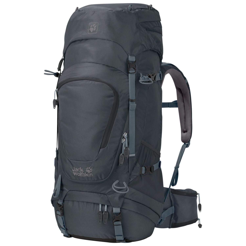 Wanderrucksack Damen Jack Wolfskin Trail Highland 45 XT nNw8m0