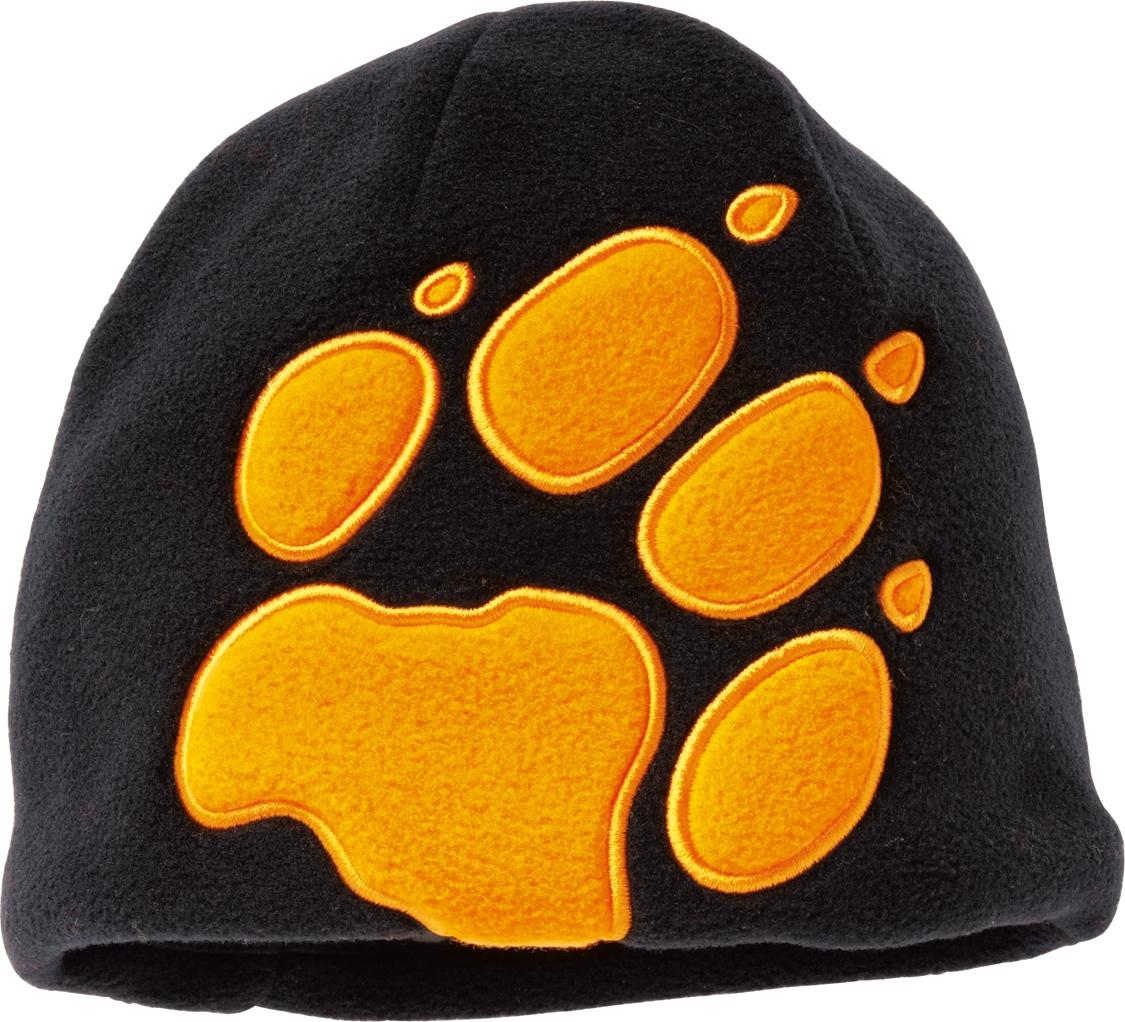 Jack Wolfskin Beanie »FRONT PAW HAT KIDS« kaufen | OTTO
