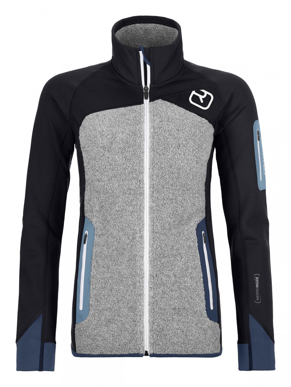 Ortovox Damen Fleece Plus Jacket im Biwak Onlineshop kaufen