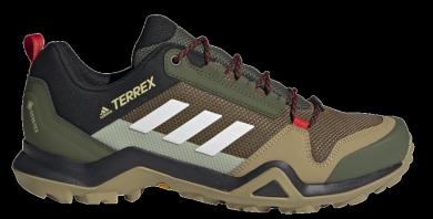 Herren Terrex AX3 GTX Wanderhalbschuh