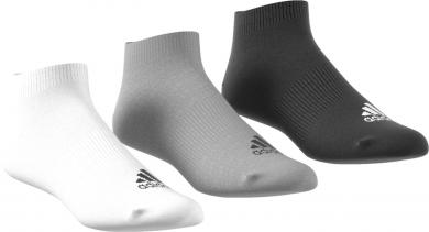 Performance Socken extra kurz (3er Pack)