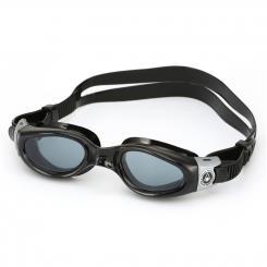 Aqua Sphere Unisex Kaiman Dark Lens Schwimmbrille S