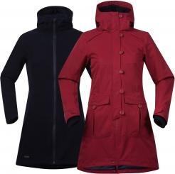 Damen Bjerke 3in1 Coat