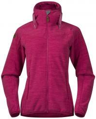Damen Hareid Fleece Jacket