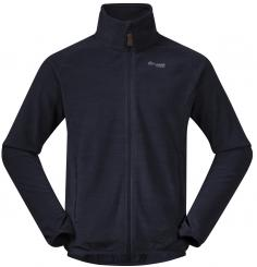 Herren Hareid Fleece Jacket NoHood