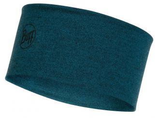 2L Midweight Merino Wool Stirnband