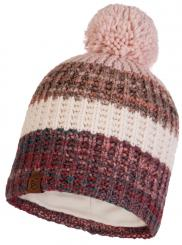 Knitted & Polar Hat Alina