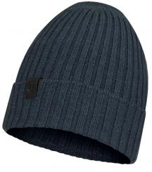 Merino Wool Knit 1L Hat Norval