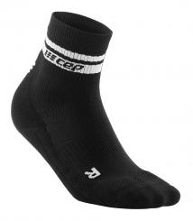 CEP Herren 80s Compression Mid Cut Sportsocken (Limited Collection)