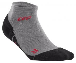 CEP Herren Outdoor Light Merino Low Cut Wandersocken