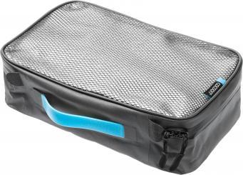 Packing Cube mit beschichtetem Netz oben M