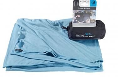 Travel Blanket Coolmax