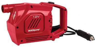 Quickpump 12 Volt