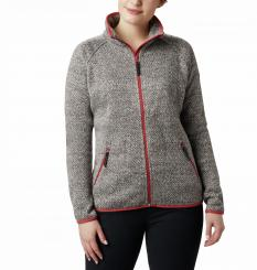 Damen Chillin Fleece Non Hooded