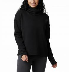 Damen Chillin Fleece Pullover