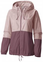 Damen Flash Forward Windbreaker