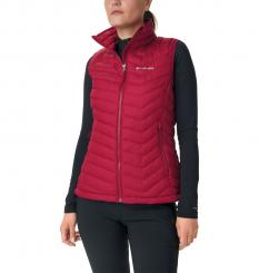 Damen Powder Lite Vest