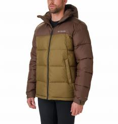Herren Pike Lake Hooded Jacket