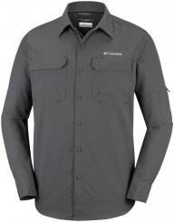 Herren Silver Ridge II LS Shirt (große Größen)
