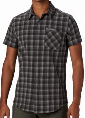 Herren Triple Canyon Kurzarmhemd