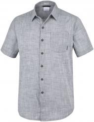 Herren Under Exposure Shirt