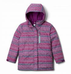 Kinder Alpine Free Fall II Jacket