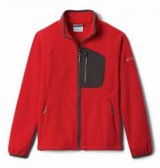 Kinder Fast Trek III Fleece Full Zip