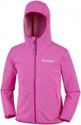 Kinder Heather Canyon Softshell Jacket