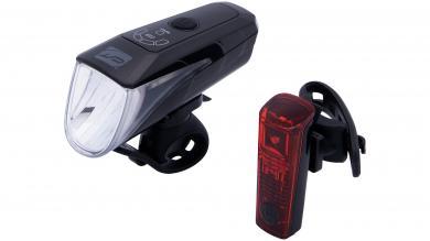 Akku-LED-Leuchtenset 24sevenStop