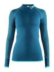 Damen Warm Intensity Longsleeve