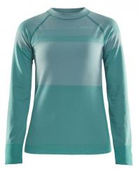 Damen Warm Intensity Rundhals Longsleeve