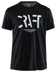 Herren Eaze Craft Mesh T-Shirt