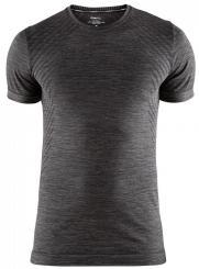 Herren Fuseknit Comfort Rundhals T-Shirt