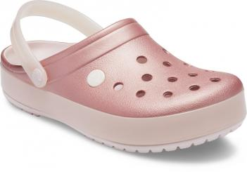 Damen Crocband Ice Pop Clog