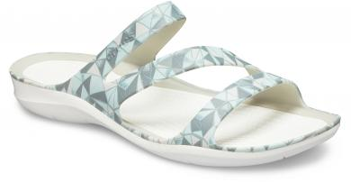 Damen Swiftwater Printed Sandal