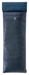 Astro 500 Square Daunenschlafsack (Herren bis -3°C / max. Körpergröße 200cm / Gewicht 1,33g)