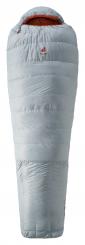 Astro Pro 400 regular Daunenschlafsack (Herren bis -6°C / max. Körpergröße 185cm / Gewicht 0,88kg)