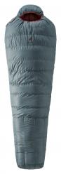 Astro Pro 400 SL Daunenschlafsack (Damen bis 0°C / max. Körpergröße 175cm / Gewicht 0,83 kg)