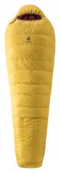 Astro Pro 800 SL Daunenschlafsack (Damen bis -7°C / max. Körpergröße 175cm / Gewicht 1,285kg)