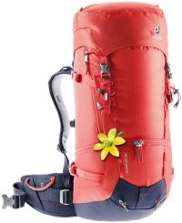 Damen Guide 42+ SL Alpinrucksack (Volumen 42 Liter / Gewicht 1,4kg)