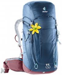Damen Trail Pro 34 SL Wanderrucksack (Volumen 34 Liter / Gewicht 1,45kg)