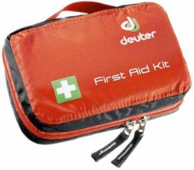 First Aid Kit (280 g / Maße 18 x 11 x 5 cm)