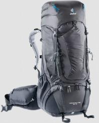 Herren Aircontact PRO 60+15 Trekkingrucksack (Volumen 60 Liter / Gewicht 2,99kg)