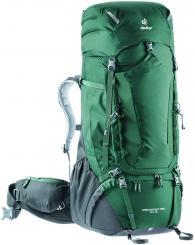 Herren Aircontact PRO 70+15 Trekkingrucksack (Volumen 70 Liter / Gewicht 3,13kg)