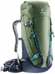 Herren Guide 35+ Alpinrucksack (Volumen 35 + 8 Liter / Gewicht 1,55kg)