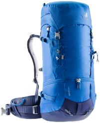 Herren Guide 44+ Alpinrucksack (Volumen 44 + 8 Liter / Gewicht 1,45kg)